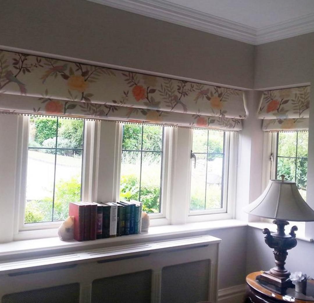 Blinds shop soft furnishings store in huddersfield oak for House accessories online