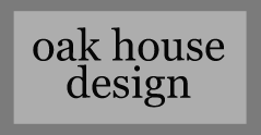 Oak House Design logo